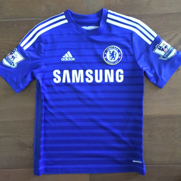 adidas Other - Chelsea football club jersey throwback Torres L 0cbafef9d